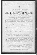Alphonse Verhaeghe