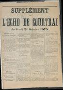 L'echo De Courtrai 1875-09-30 p5