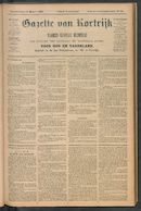 Gazette Van Kortrijk 1896-03-19