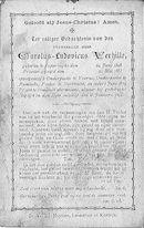 Carolus-Ludovicus Verhille