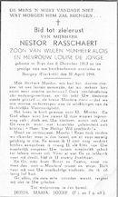Nestor Rasschaert