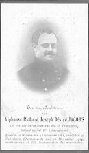 Alphonse Richard Joseph Désiré Jacobs