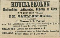 HOUILLEKOLEN