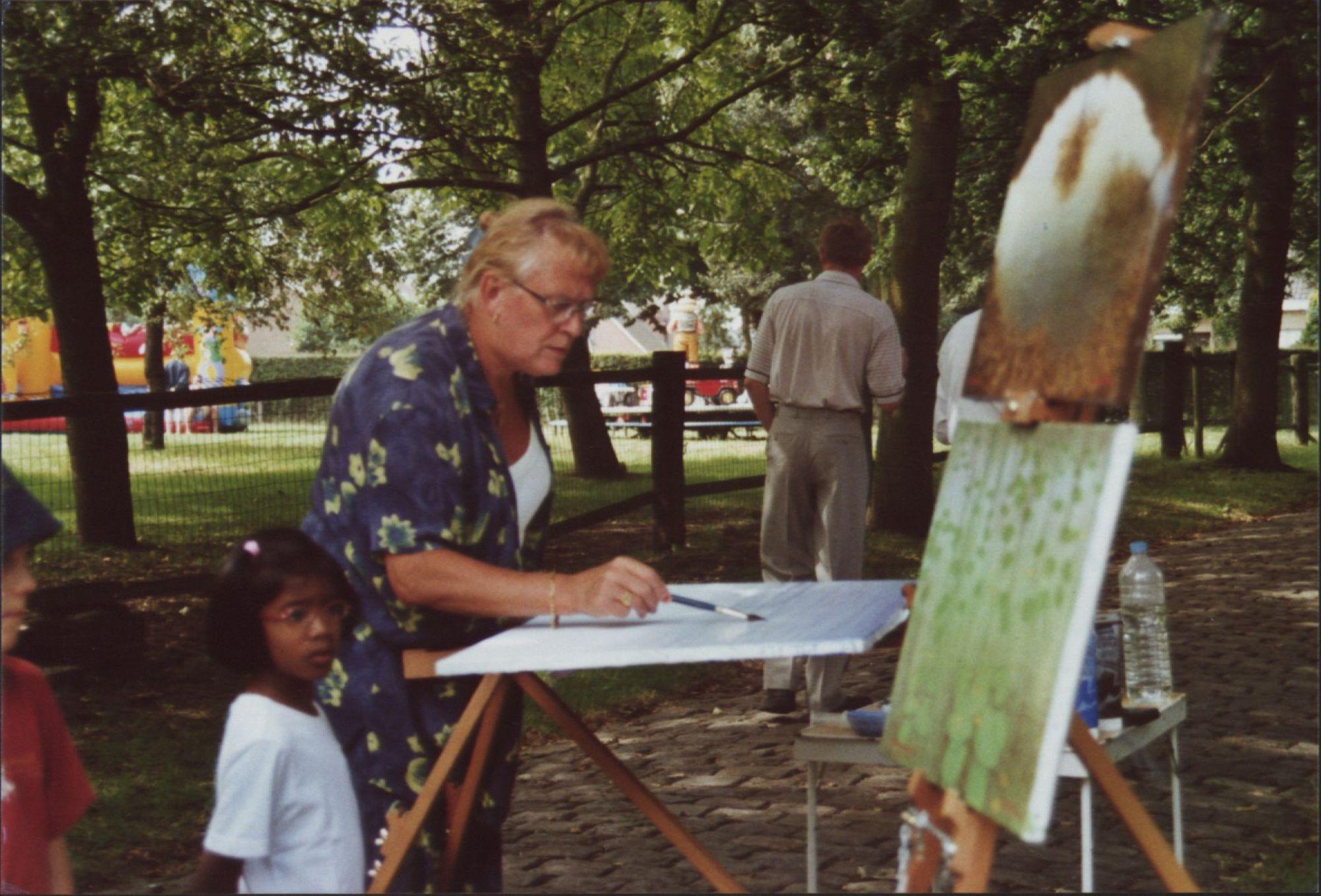 Festivaldag 2002