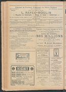 L'echo De Courtrai 1911-04-13 p4