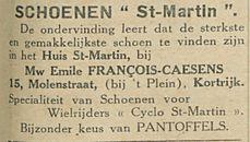 SCHOENEN St Martin