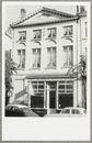 Beenhouwerij Glorieux-Vansteenkiste in de Rijselsestraat