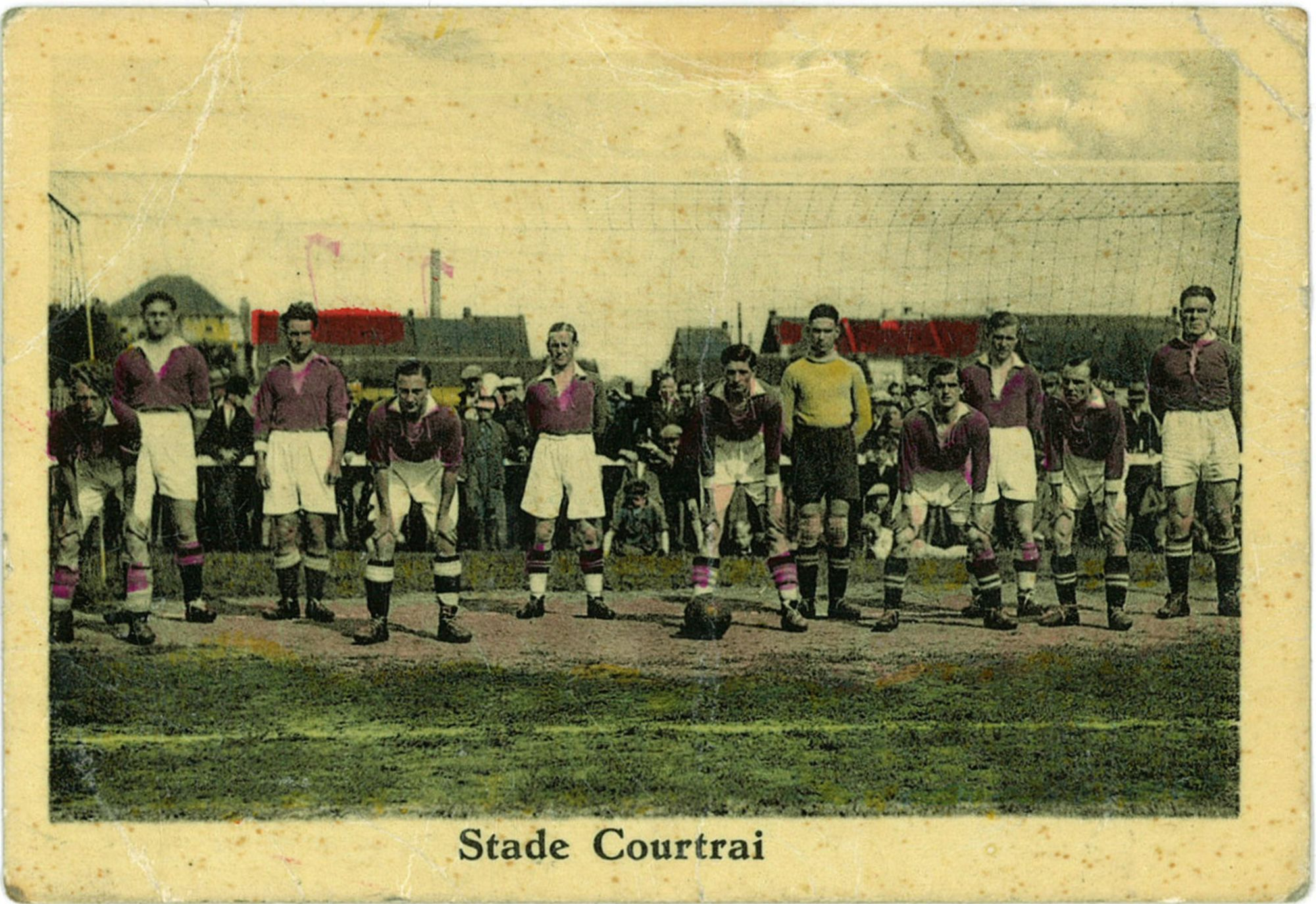 Stade Kortrijk