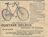 GUSTAVE DELRUE
