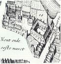 Groeninghe adbij 1641