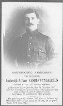 Lodewijk-Alfons Vandenwyngaerden