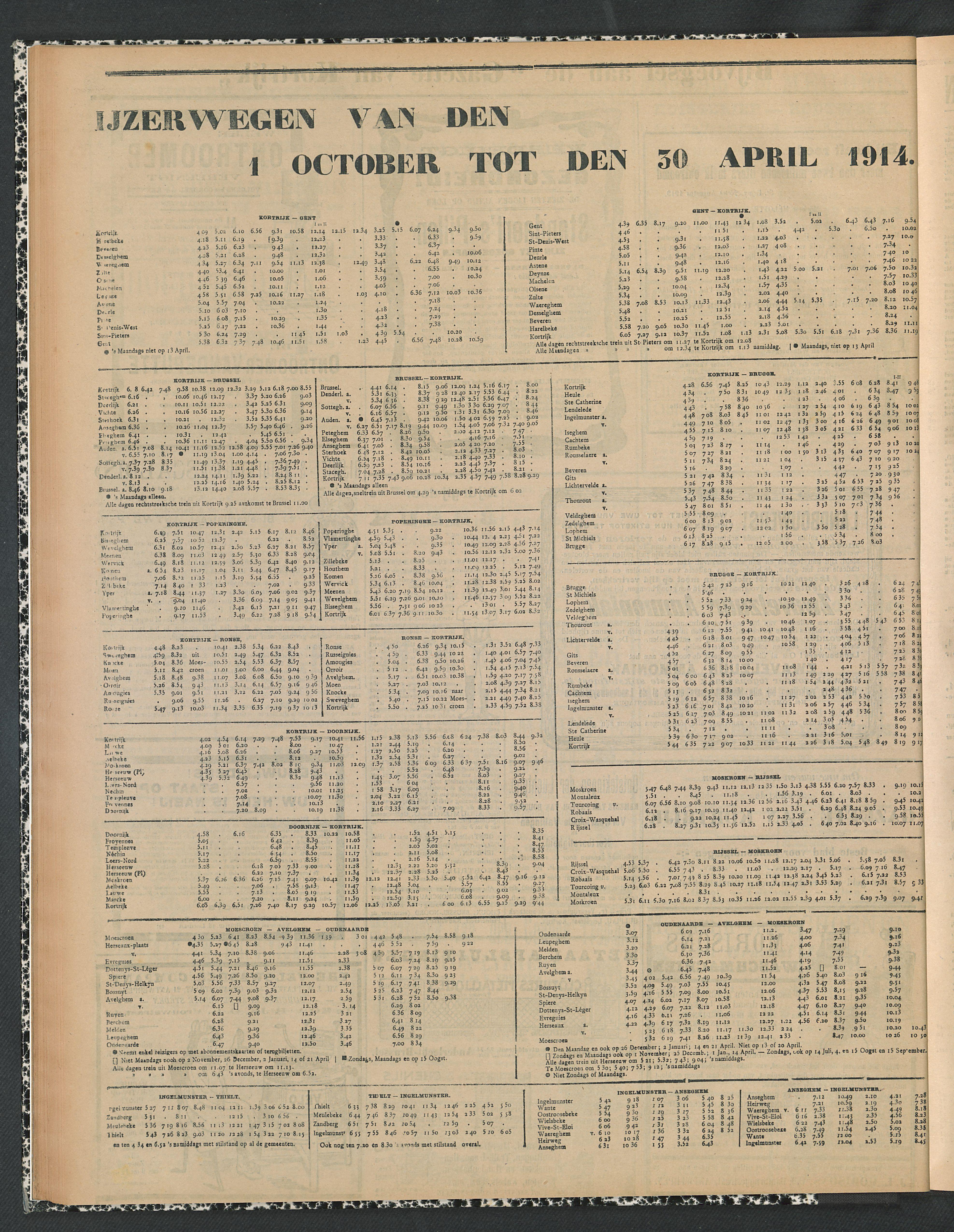 Gazette Van Kortrijk 1914-03-08 p6