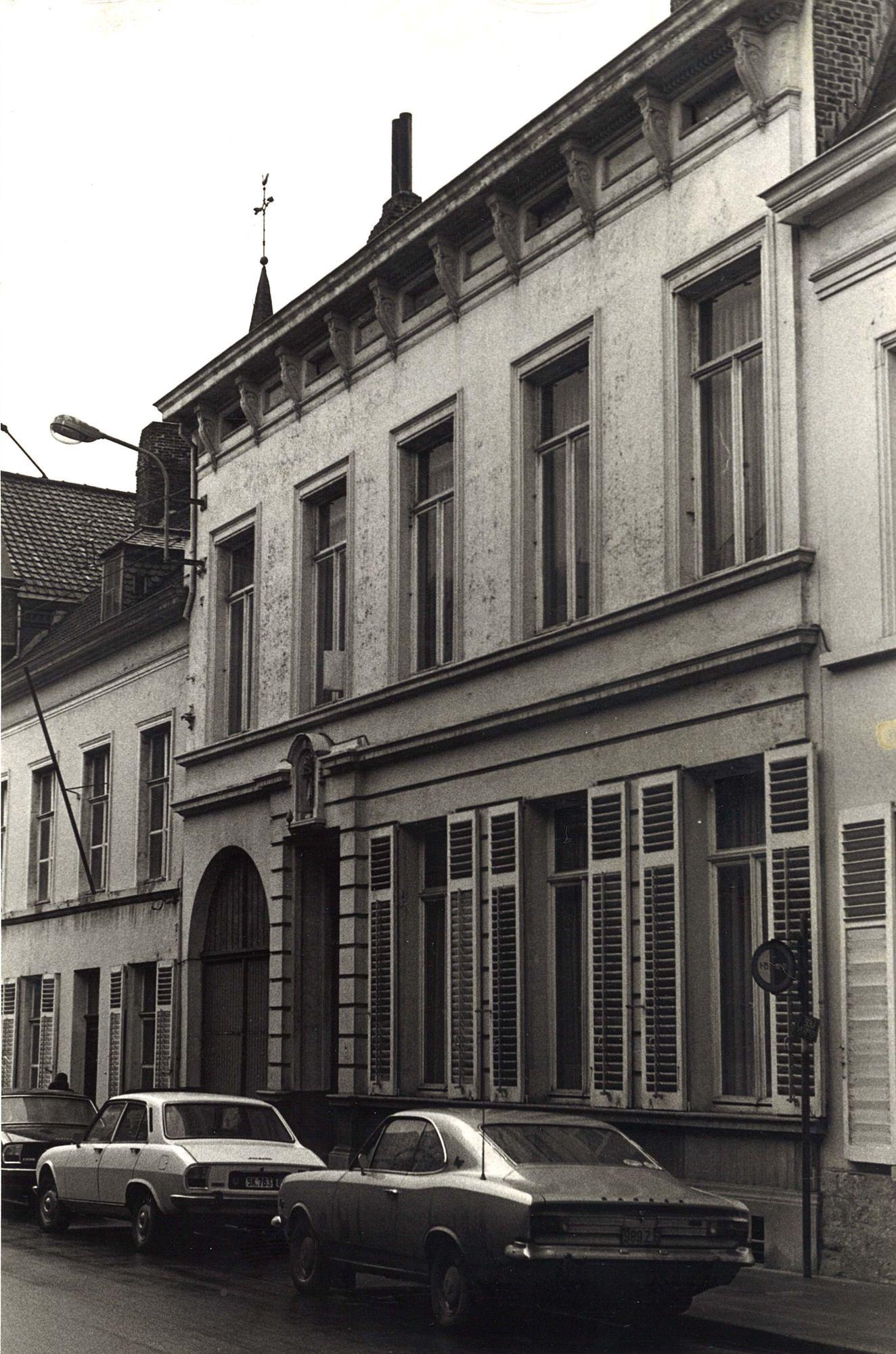 Groeningestraat 5