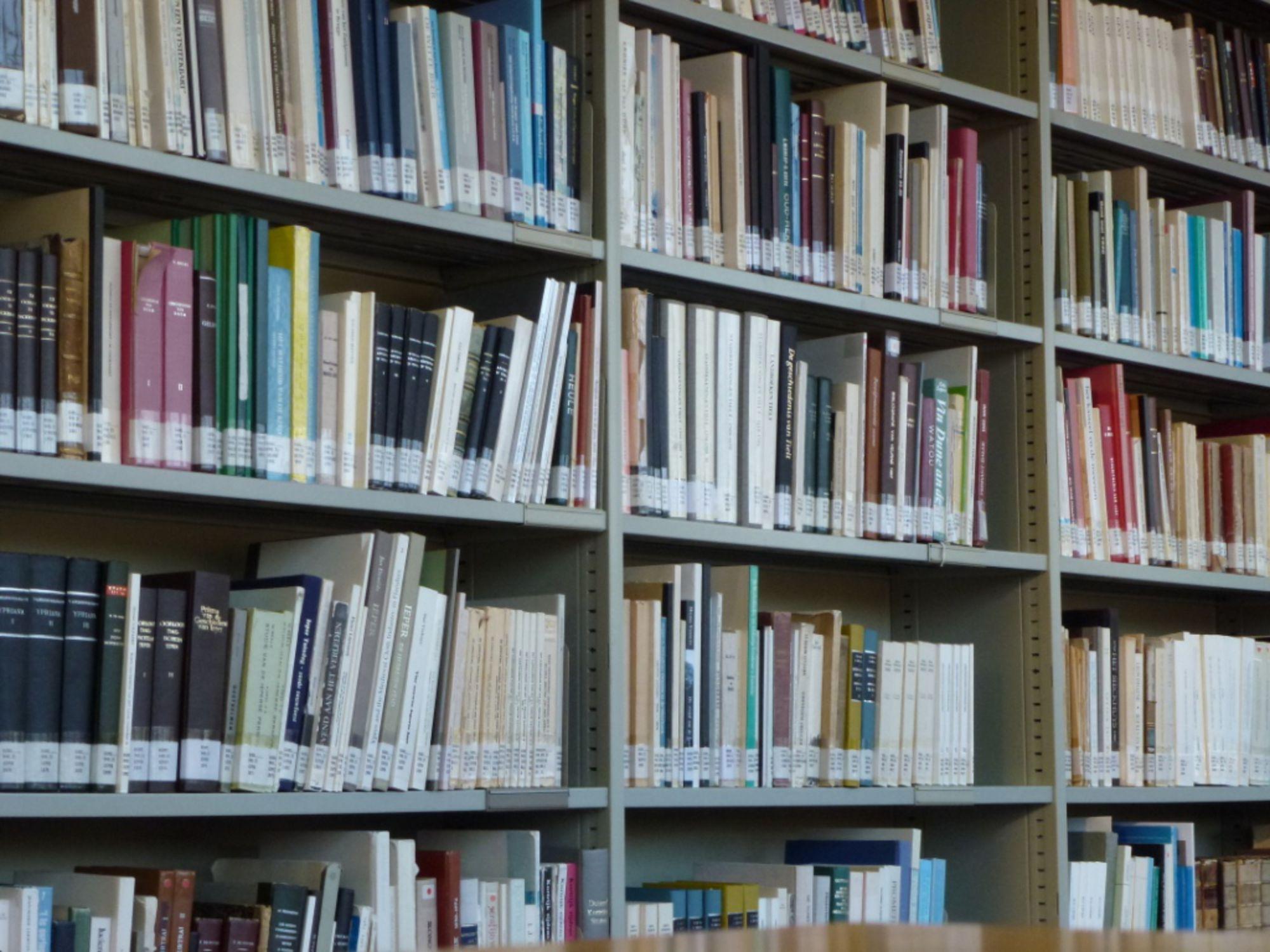 Bibliotheek Kulak