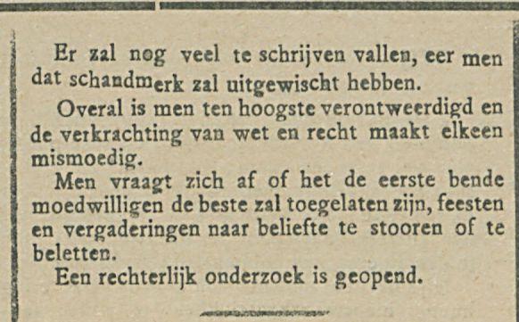Schandalen te Gent-2