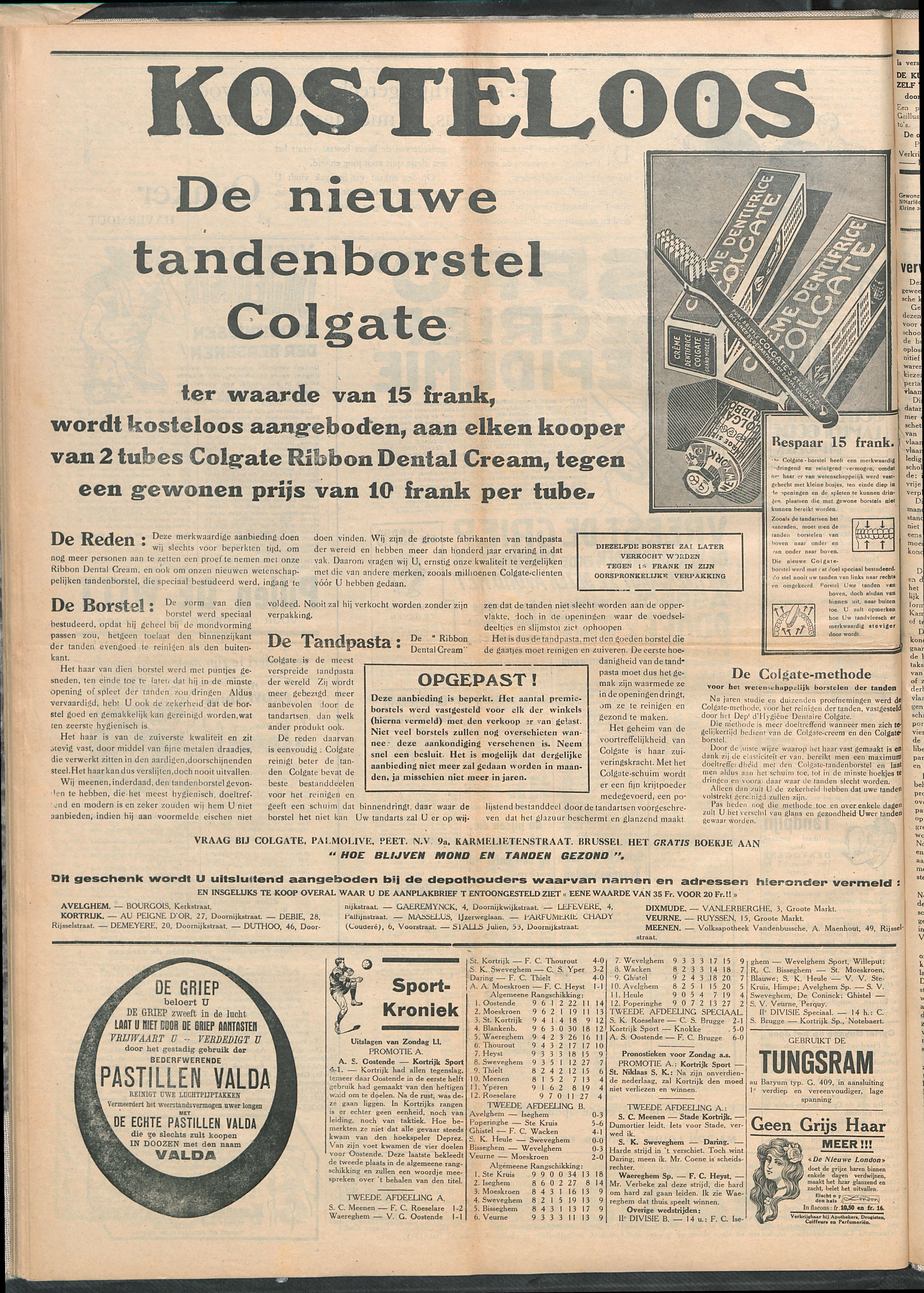 Het Kortrijksche Volk 1929-11-17 p6