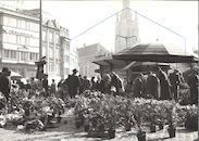 Kortrijk - maandagmarkt