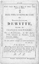 Brigitte-Jacqueline Dewitte
