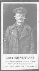 Léon Iserentant
