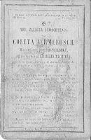 Coleta Vermeersch