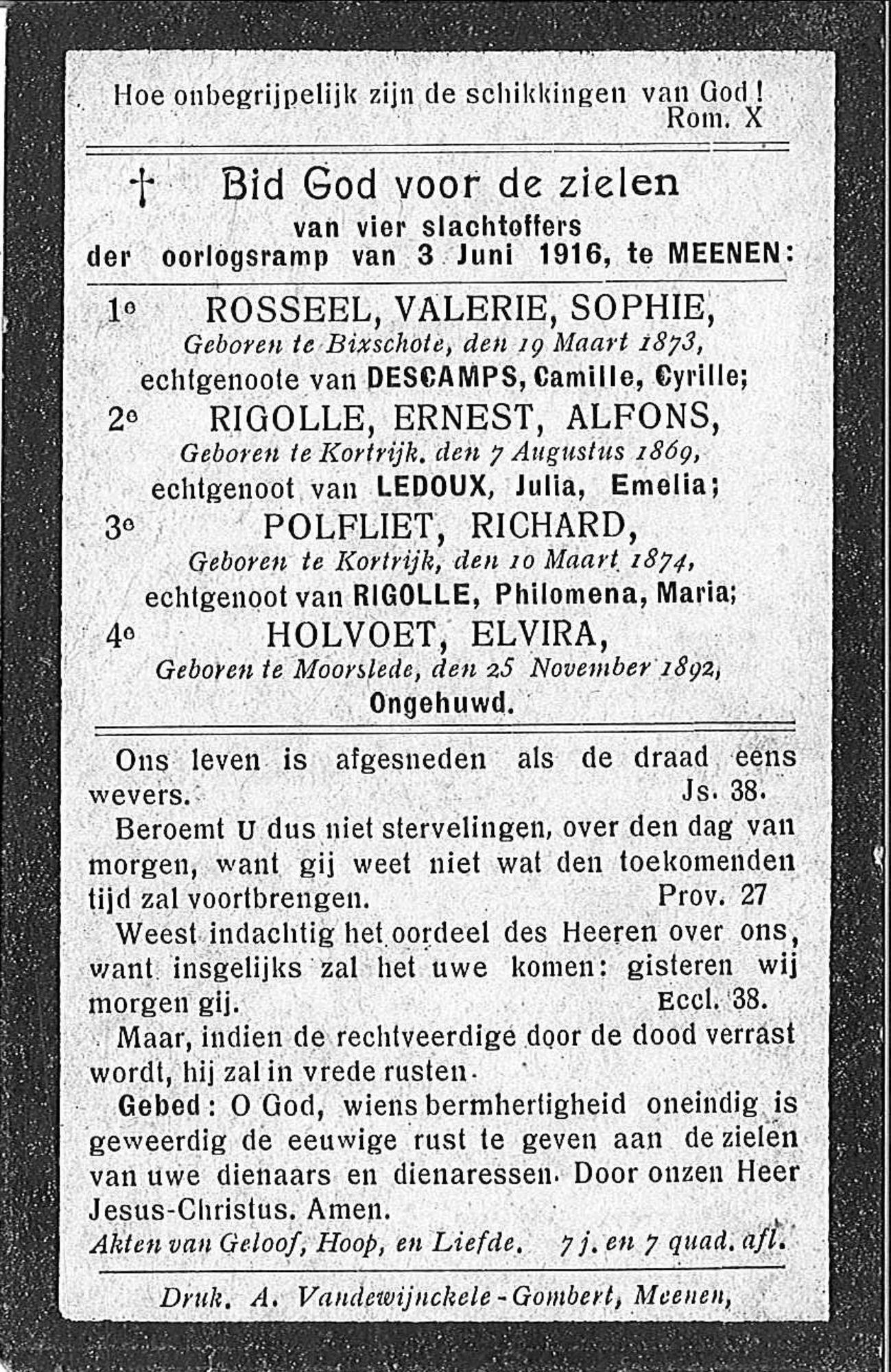 Ernest-Alfons Rigolle