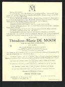Théodore-Marie De Moor