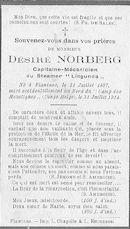 Désiré Norberg