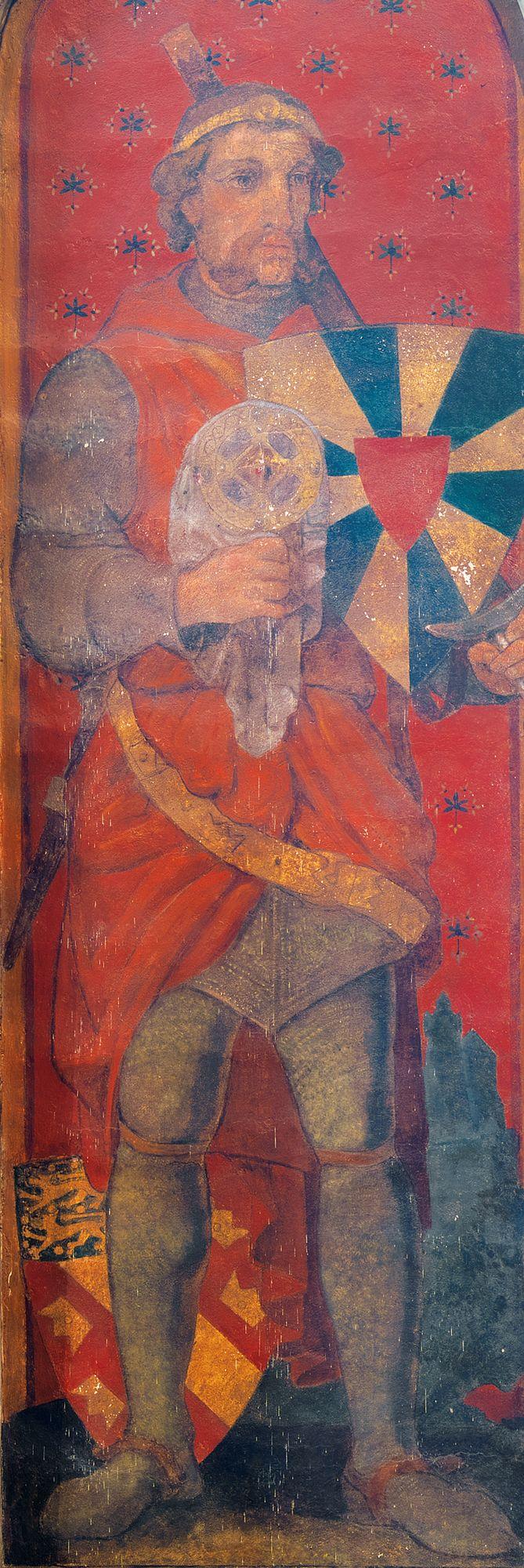 1128 - 1168 Diederik van de Elzas