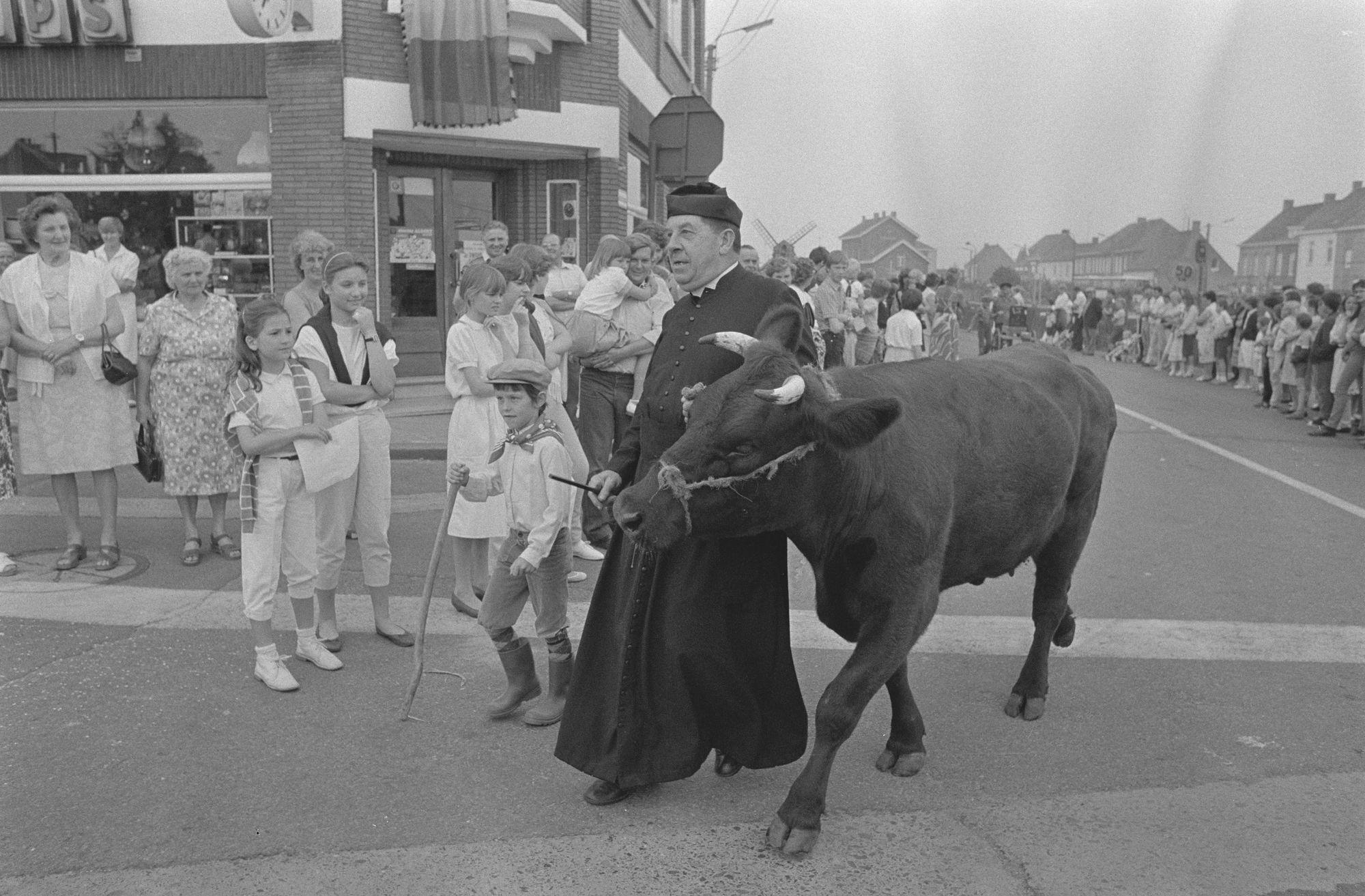 Historische stoet 1983