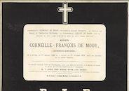 Corneille-François De Moor