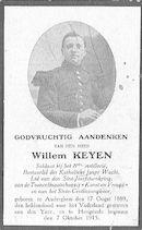 Willem Keyen
