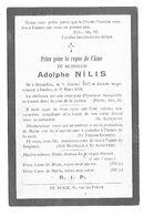 Adolphe Nilis