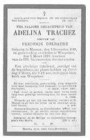 Adelina Trachez