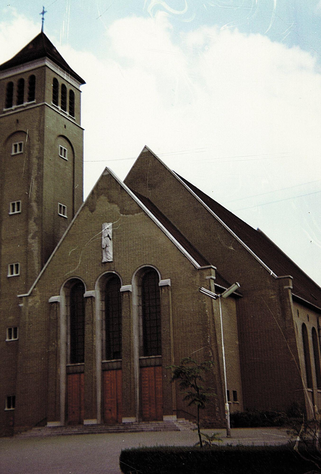 Sint-Elisabethkerk