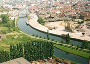 Kortrijk Haven 1997