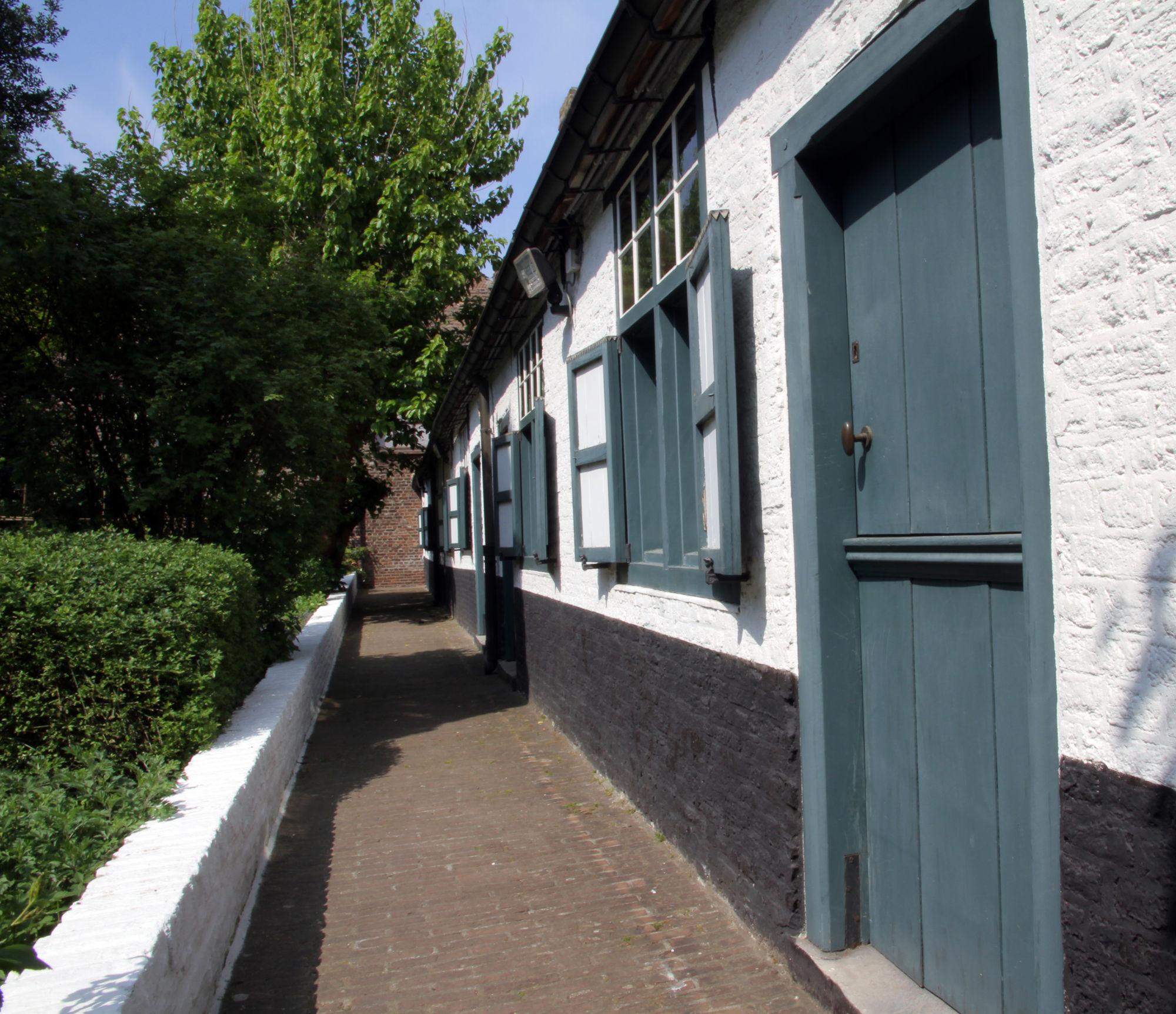 17. Baggaertshof