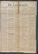 De Leiewacht 1925-08-15 p1