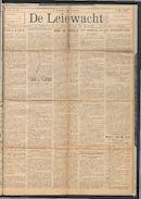 De Leiewacht 1922-05-06