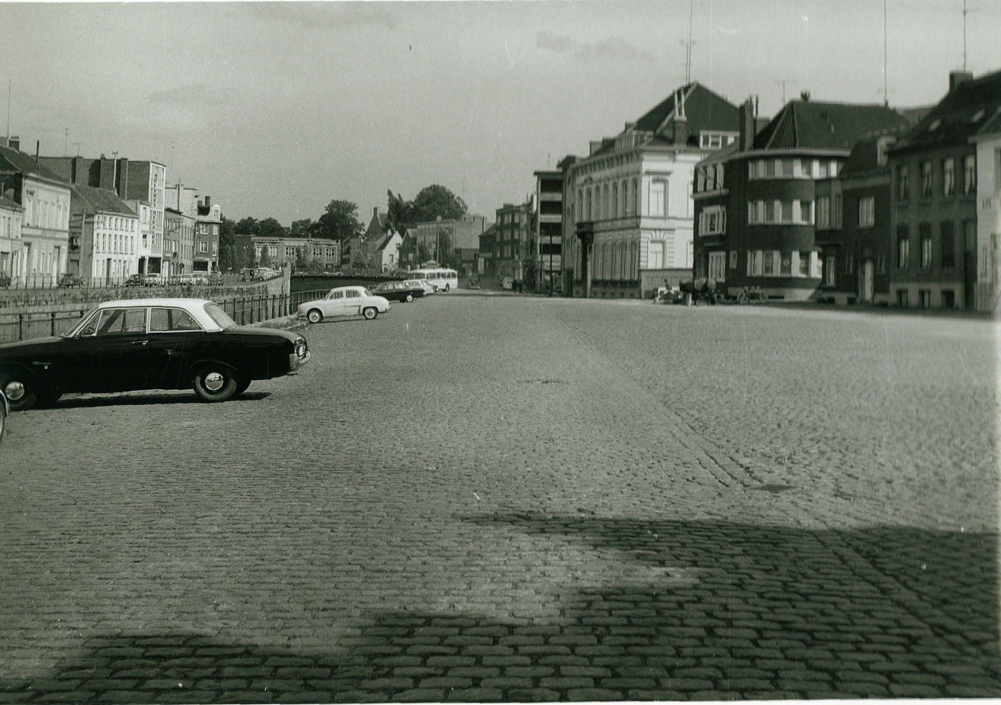 Kasteelkaai 1964