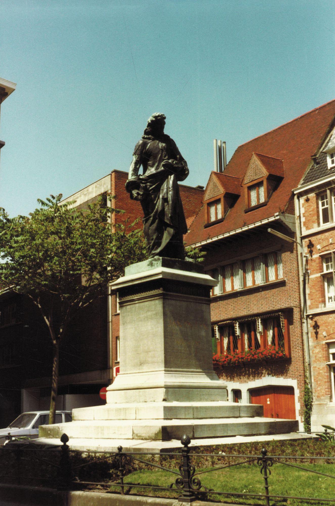 Jan Palfijn