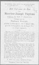 Maurice-Joseph Tuytens