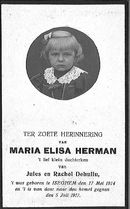 Maria-Elisa Herman