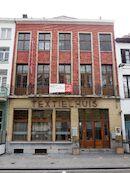 Textielhuis Rijselsestraat