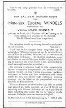 Eugène Windels
