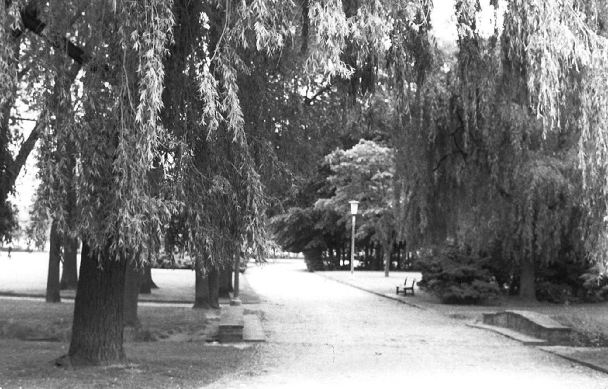 Het Park de Blauwe Poort