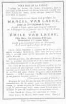 Emile Van Laere