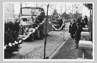 Westflandrica - Inhuldiging van de burgemeester van Tiegem