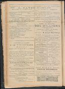 L'echo De Courtrai 1911-11-09 p4