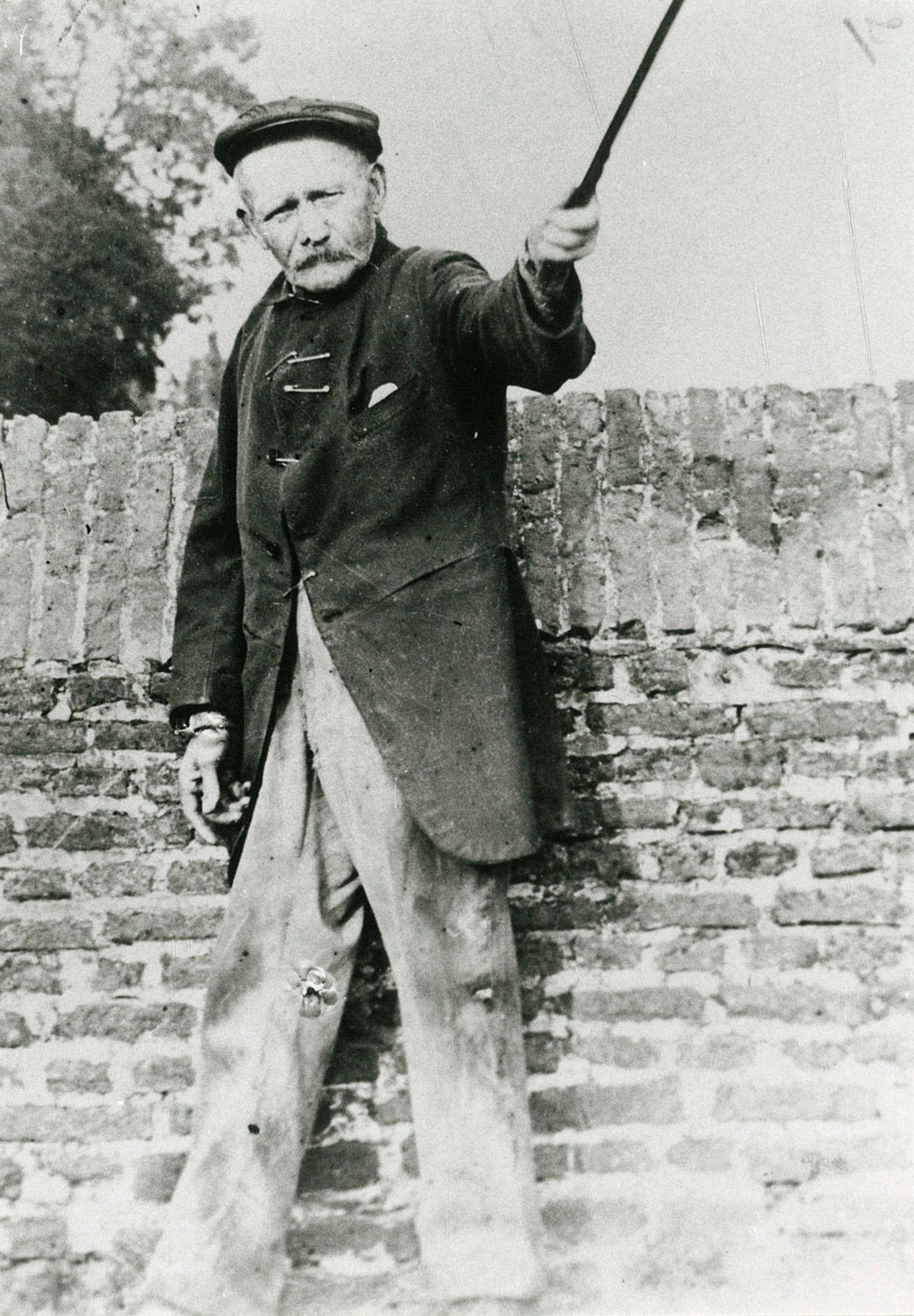 Eduard Stillatus of Natus Beuse