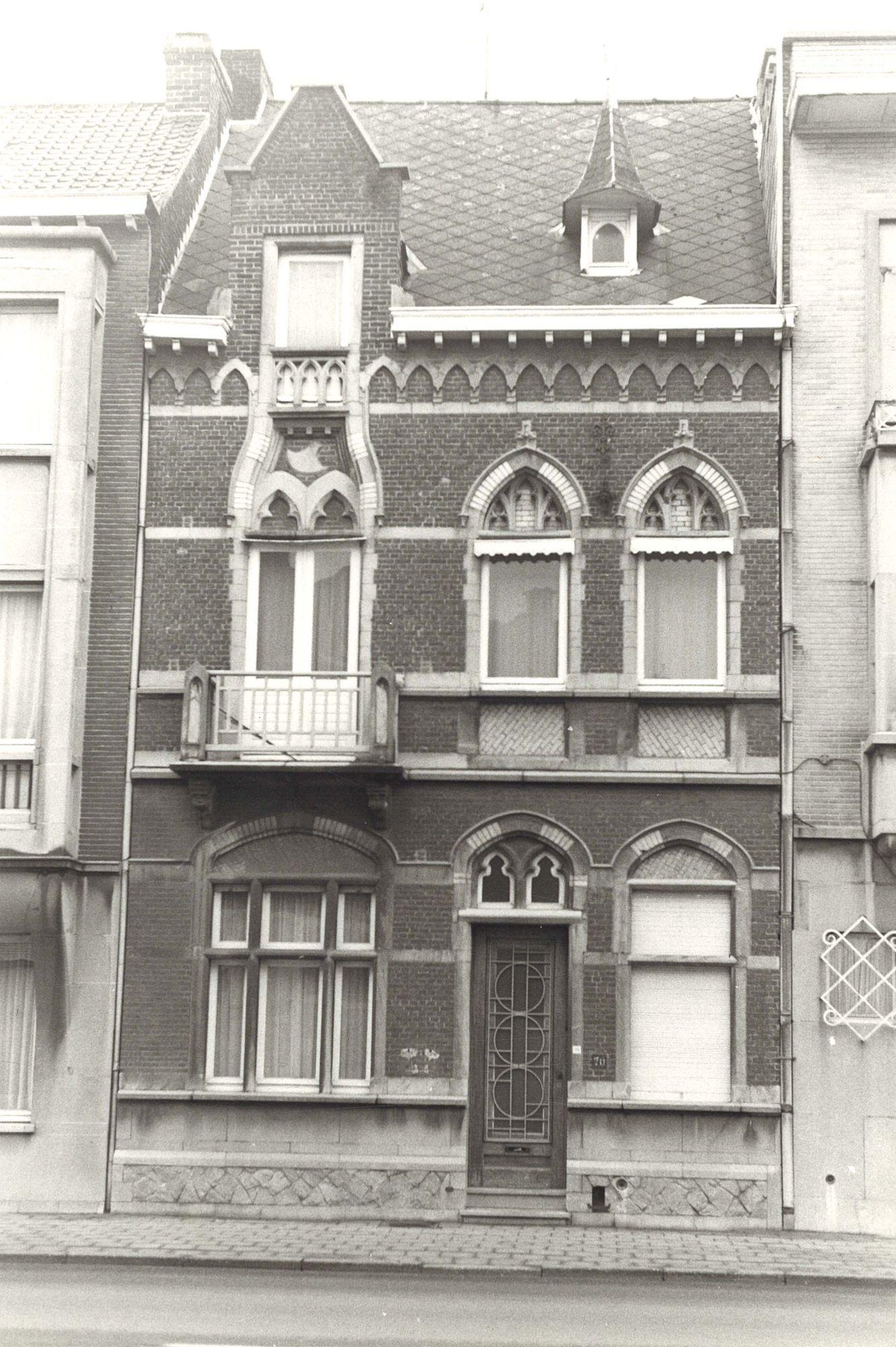 Beheerstraat 70